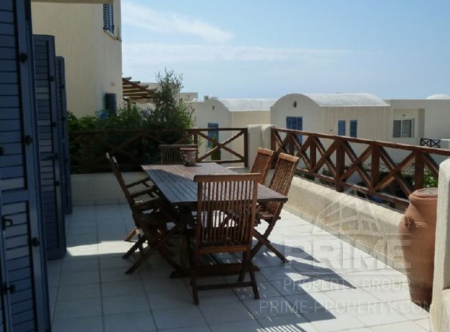 Cyprus property, Villa for holiday rent ID:6221