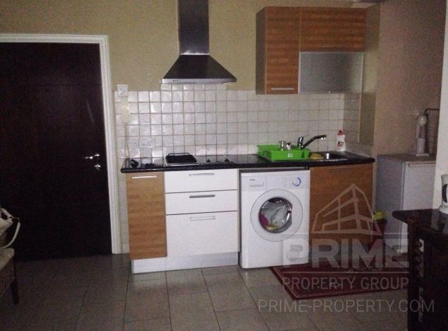 Cyprus property, Apartment for rent ID:6222