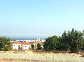 Cyprus property, Land for sale ID:6224