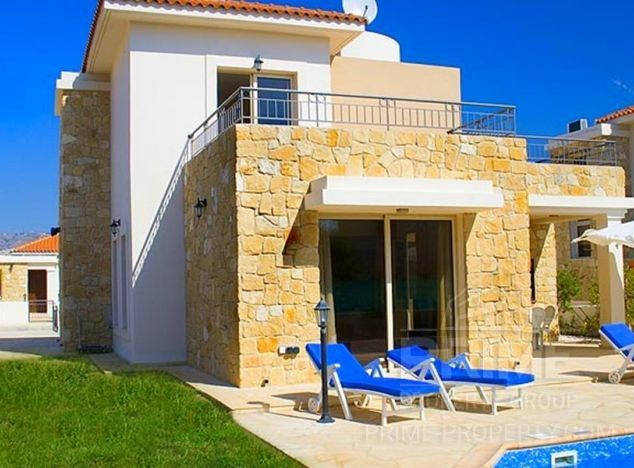 Cyprus property, Villa for holiday rent ID:6226