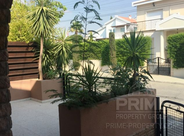 Cyprus property, Townhouse for rent ID:6227