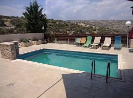 Cyprus property, Villa for rent ID:6229