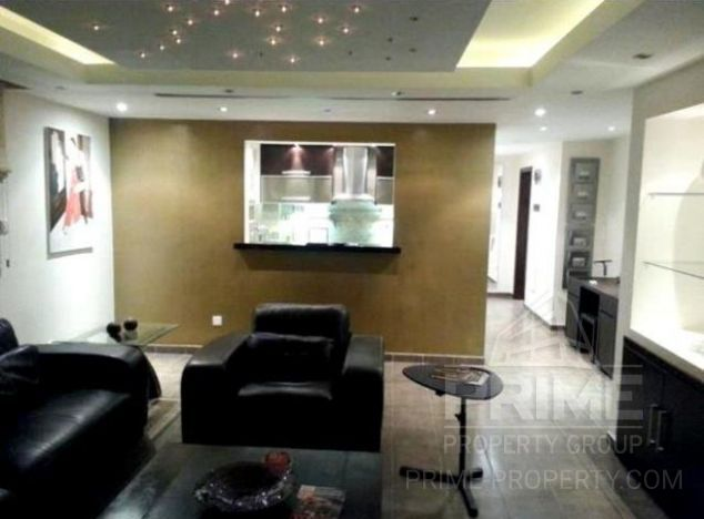 Cyprus property, Apartment for rent ID:6230