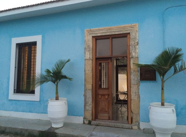Villa 6232 on sell in Larnaca