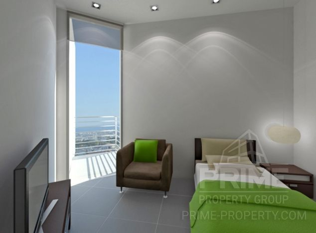 Cyprus property, Villa for sale ID:6233