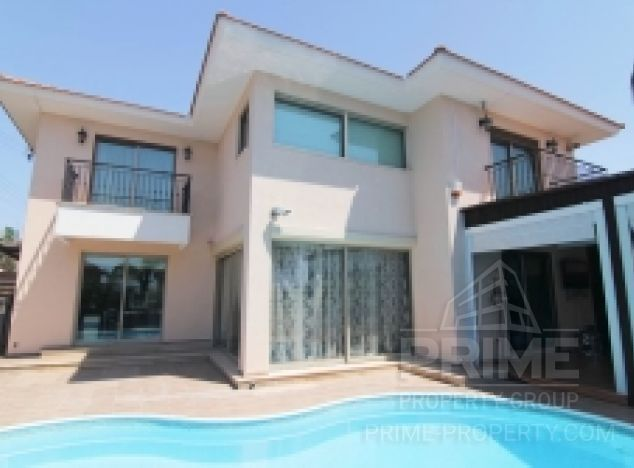 Cyprus property, Villa for sale ID:6236