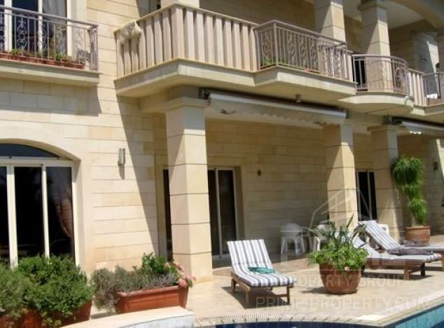 Cyprus property, Villa for sale ID:6240