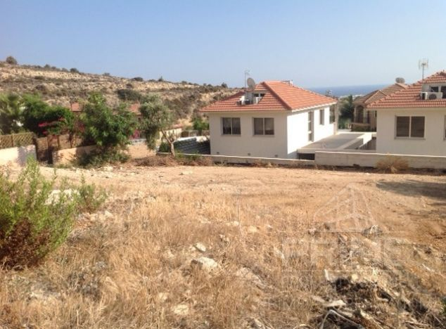 Cyprus property, Land for sale ID:6242