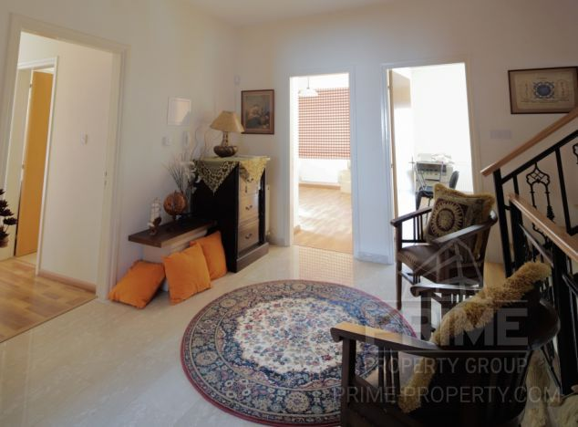 Cyprus property, Villa for sale ID:6243