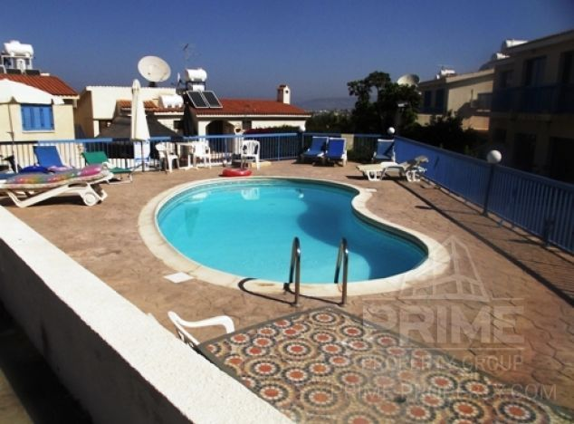Cyprus property, Apartment for sale ID:6245