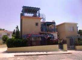 Property in Cyprus, Villa for sale ID:6246