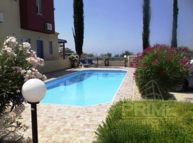 Cyprus property, Villa for sale ID:6246