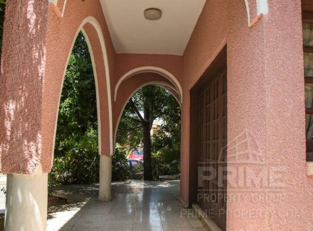 Cyprus property, Villa for sale ID:6247