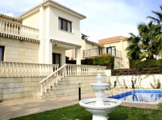 Cyprus property, Villa for sale ID:6248