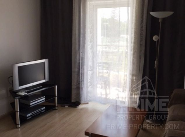 Cyprus property, Apartment for rent ID:6249
