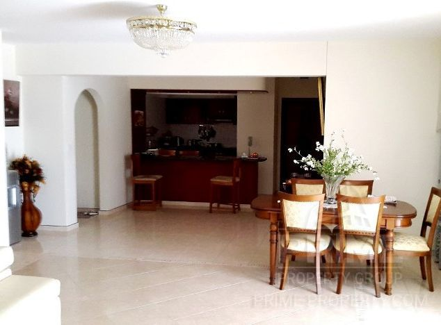 Cyprus property, Penthouse for rent ID:6251
