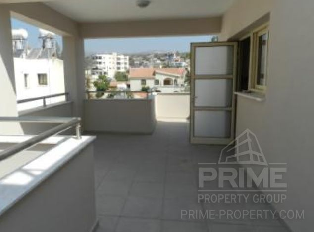 Cyprus property, Apartment for rent ID:6252