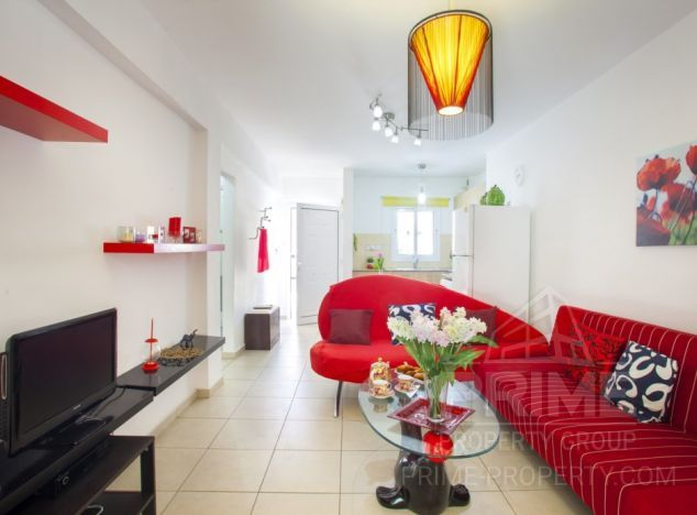 Cyprus property, Apartment for holiday rent ID:6256