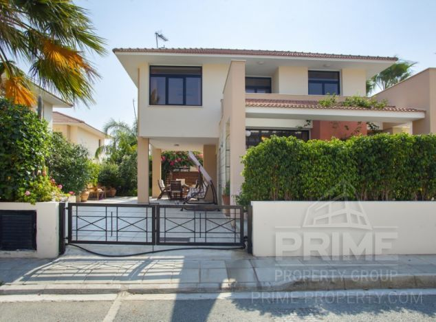 Cyprus property, Villa for holiday rent ID:6257