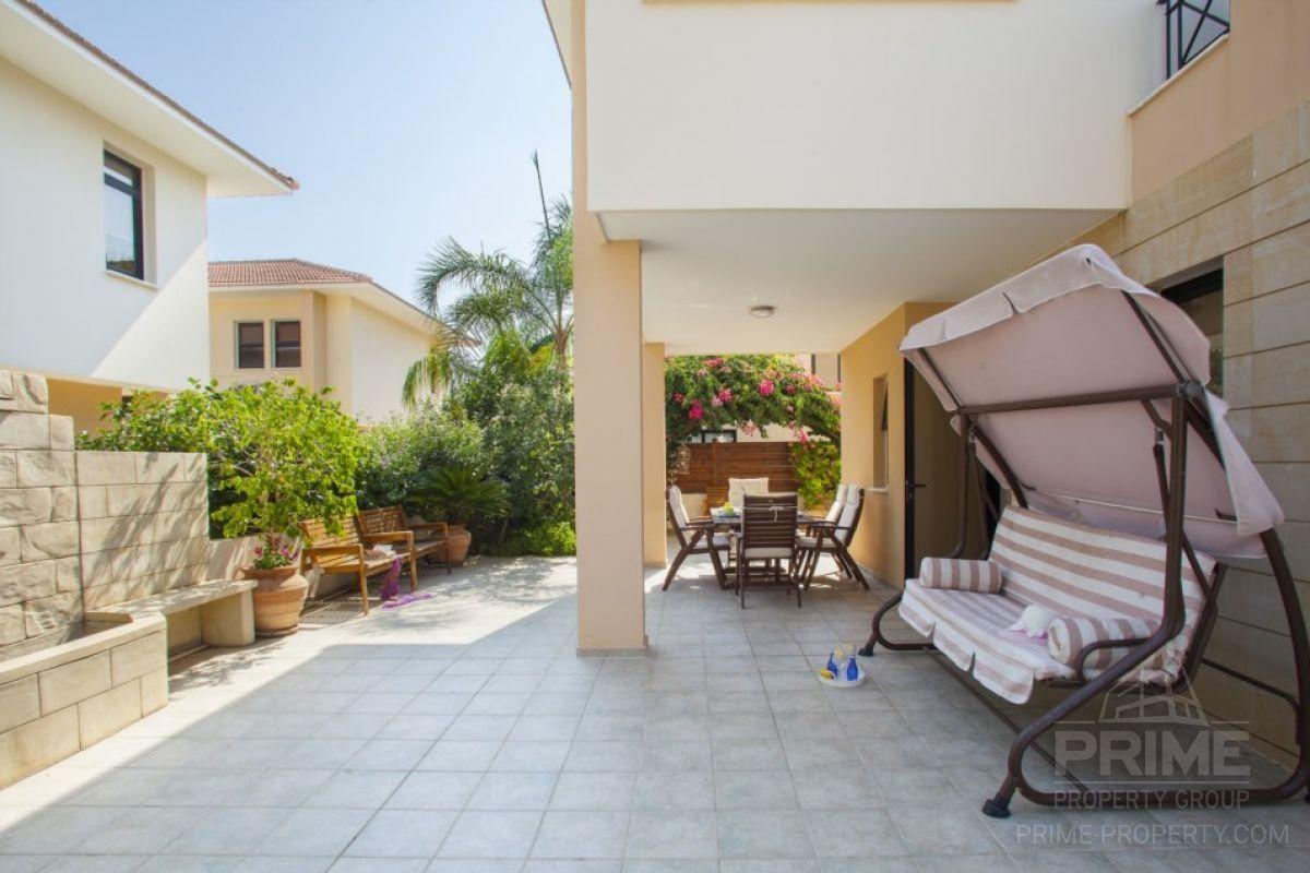 Предложение № 6257 - Larnaca, Villa  м2