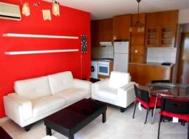 Cyprus property, Apartment for sale ID:6258