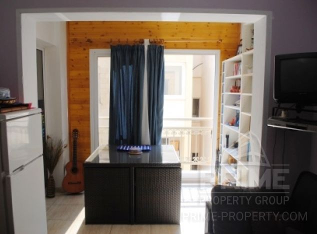 Cyprus property, Apartment for sale ID:6260