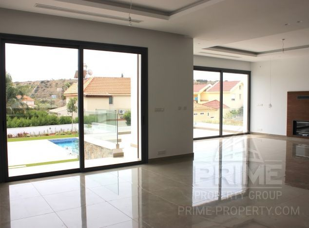 Cyprus property, Villa for sale ID:6261