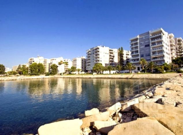 Cyprus property, Apartment for sale ID:6263