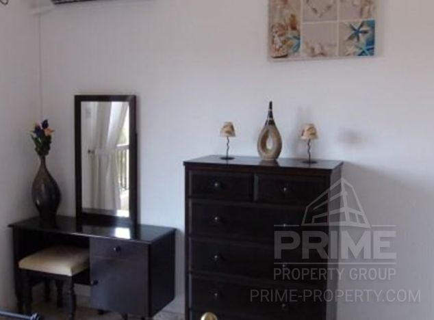 Cyprus property, Townhouse for holiday rent ID:6264