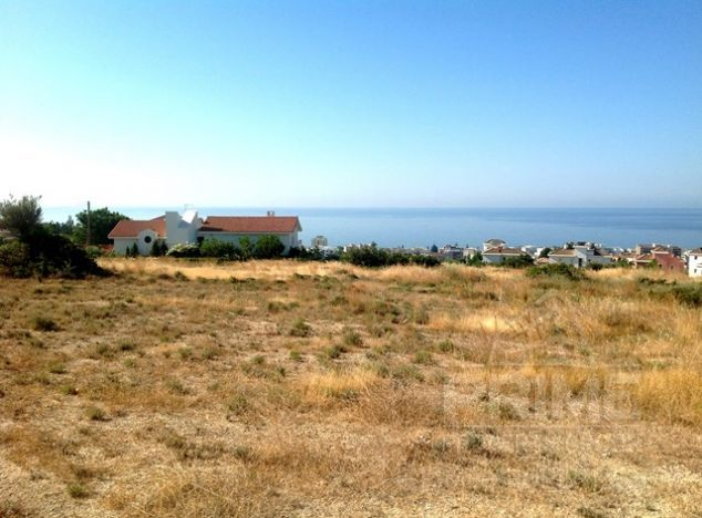 Cyprus property, Land for sale ID:6265