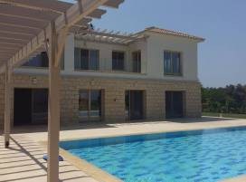 Cyprus property, Villa for sale ID:6266