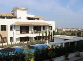 Cyprus property, Apartment for rent ID:6268