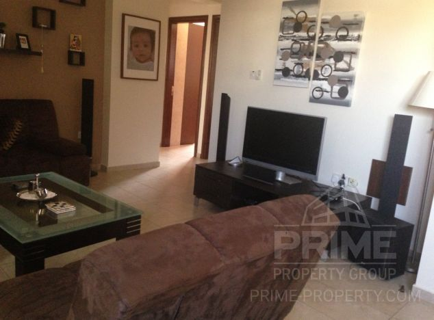 Cyprus property, Apartment for rent ID:6269