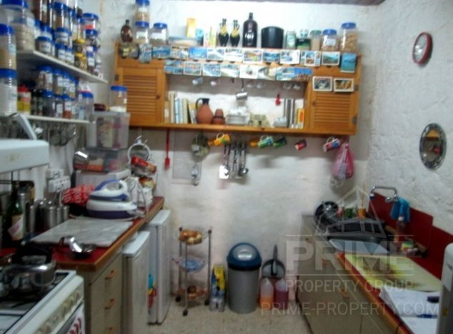 Cyprus property, Bungalow for sale ID:6273