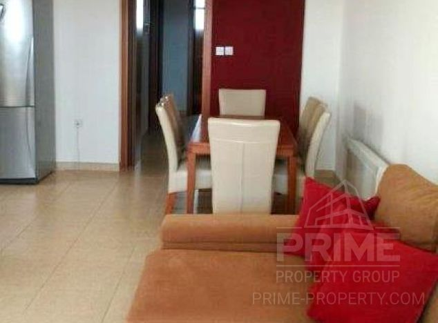 Cyprus property, Penthouse for rent ID:6274