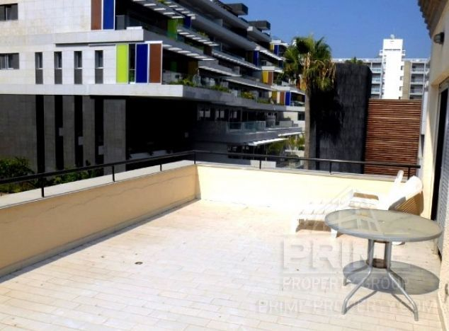 Cyprus property, Apartment for sale ID:6275