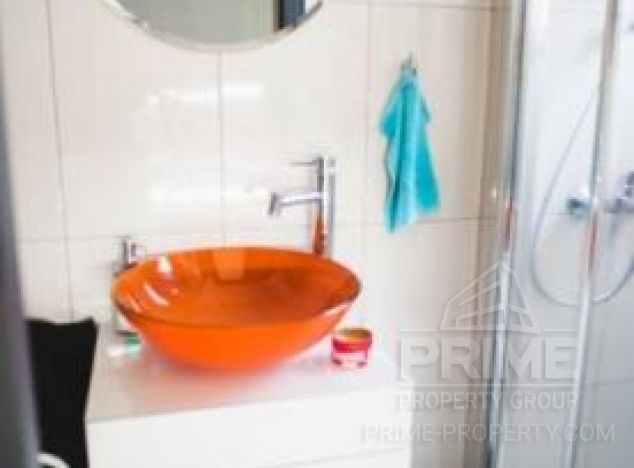 Cyprus property, Apartment for sale ID:6276