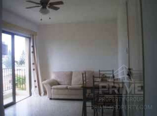 Cyprus property, Apartment for sale ID:6278