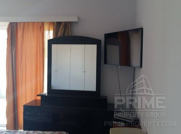 Cyprus property, Apartment for rent ID:6279