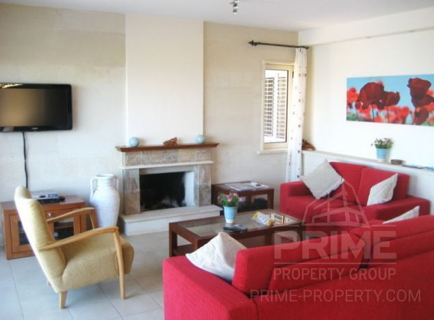 Cyprus property, Villa for sale ID:6282