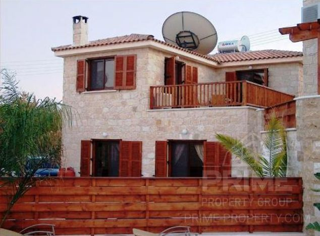 Cyprus property, Villa for sale ID:6284