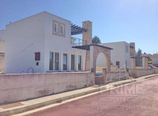 Cyprus property, Villa for sale ID:6286