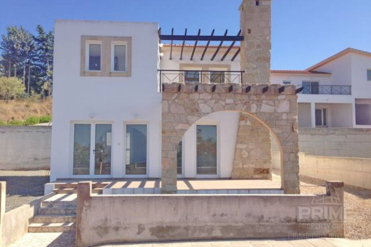 Предложение № 6286 - Polis, Villa 115 м2