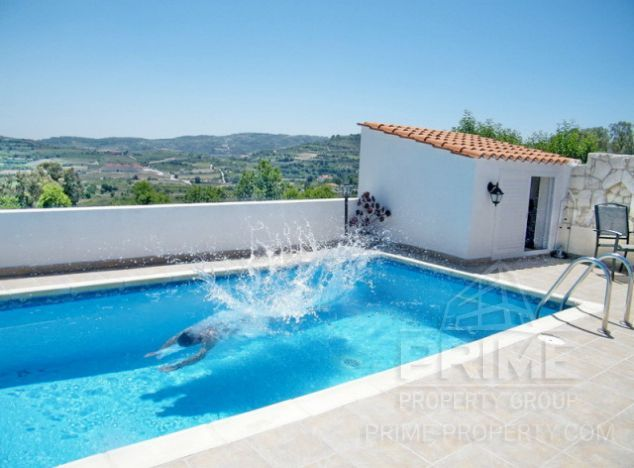 Cyprus property, Bungalow for sale ID:6287