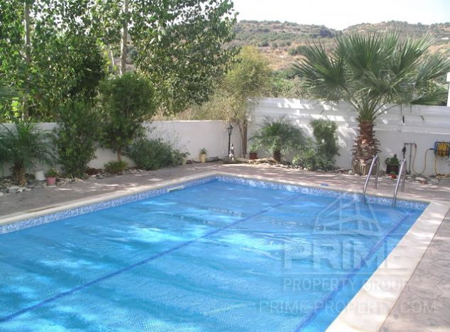 Cyprus property, Villa for sale ID:6288