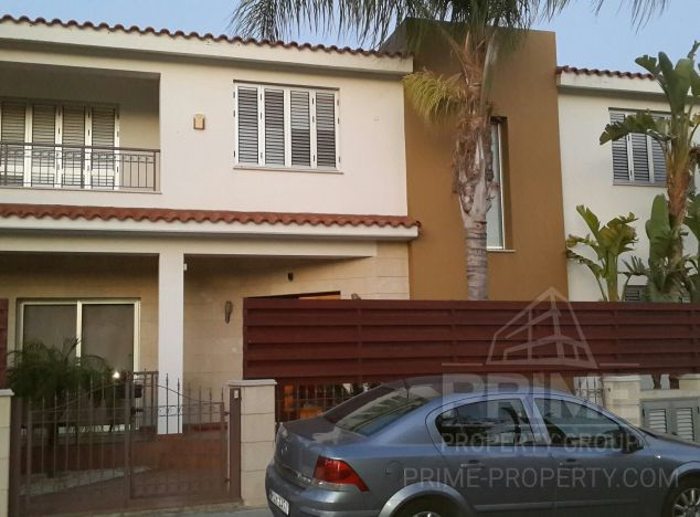 Cyprus property, Villa for rent ID:6289