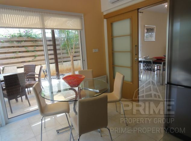 Cyprus property, Townhouse for rent ID:6291
