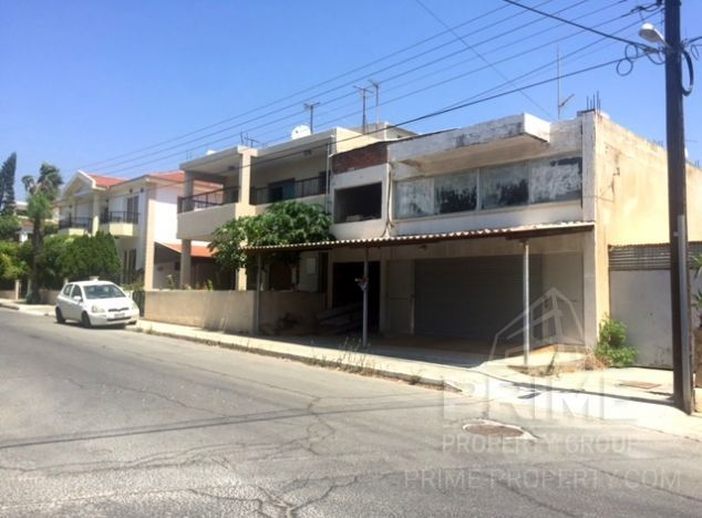 Cyprus property, Land for sale ID:6292