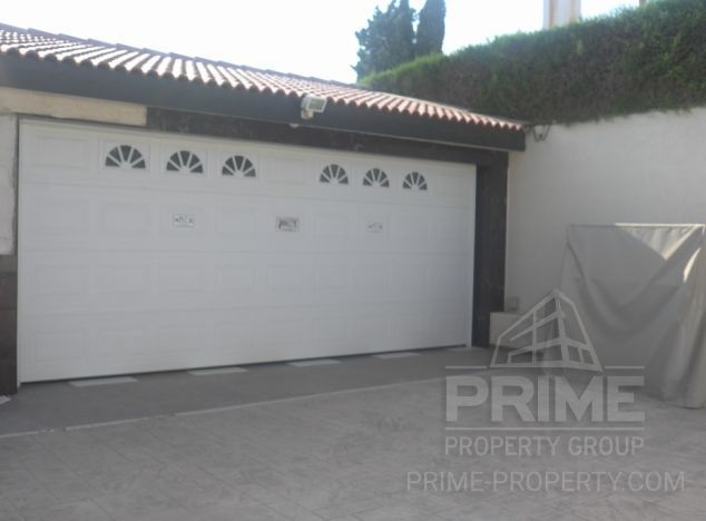 Cyprus property, Villa for sale ID:6293