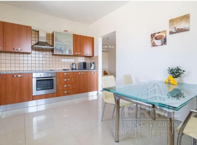 Cyprus property, Apartment for sale ID:6294